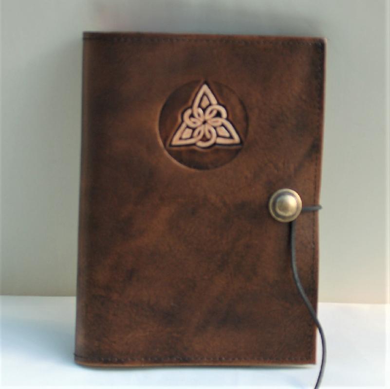 Buch Knoten Dreieck