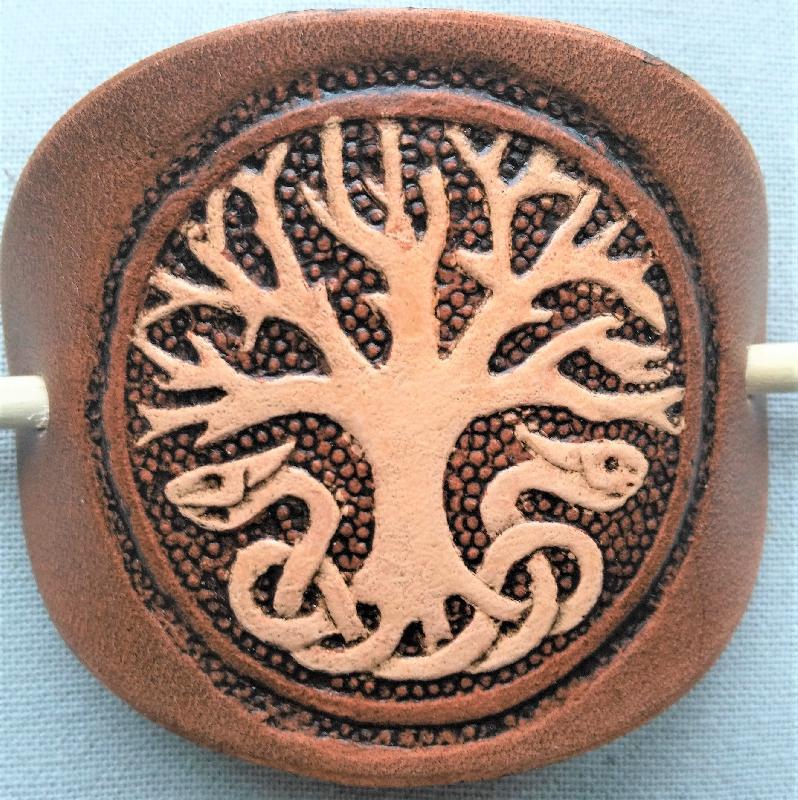 Muster Lebensbaum