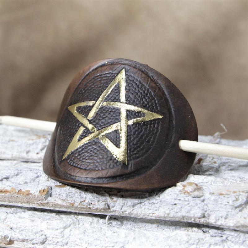 Spezielles Pentagramm