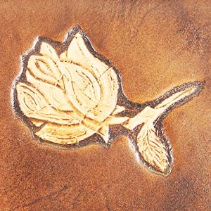Lederwelten Rose Gürteltaschen