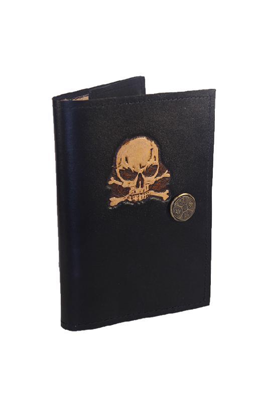 Buch Totenkopf